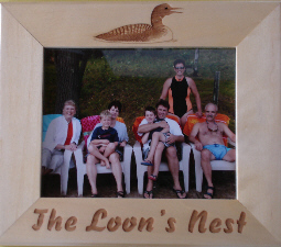 The Loon's Nest