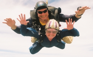 Jody's Skydiving Photo